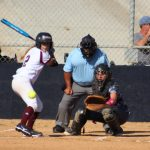 Valhalla High School Varsity Softball beat Bishops – Jaguar Classic 5-4