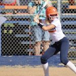 Valhalla High School Varsity Softball beat Montgomery 11-5