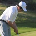 Valhalla High School Boys Varsity Golf beat Grossmont High School 188-215