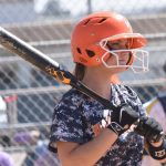 Valhalla High School Varsity Softball falls to Torrey Pines – 11-4