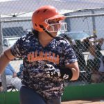 Valhalla High School Varsity Softball falls to West Hills High School 18-12
