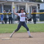 Valhalla High School Varsity Softball falls to Valley Center – Jaguar Classic 11-5
