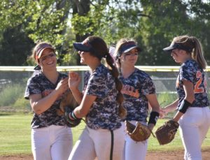 Softball – Tournament Season