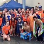 Swim Leaves Hemet Invite with Two Titles
