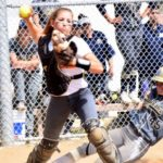 Valhalla High School Varsity Softball falls to Mater Dei Catholic – Hilltop Championship 13-2