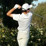 Valhalla High School Boys Varsity Golf beat West Hills High School 200-221