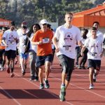 Track Program Supports Community at Toni's Run