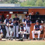 Valhalla High School Varsity Baseball beat El Cajon Valley High School 11-0