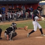 Valhalla High School Varsity Baseball beat West Hills High School 5-4