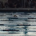 Valhalla High School Boys Junior Varsity Swimming beat Steele Canyon High School 122-54