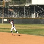 Valhalla High School Varsity Baseball beat Steele Canyon High School 3-2