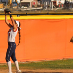 Valhalla High School Varsity Softball beat West Hills High School 9-8