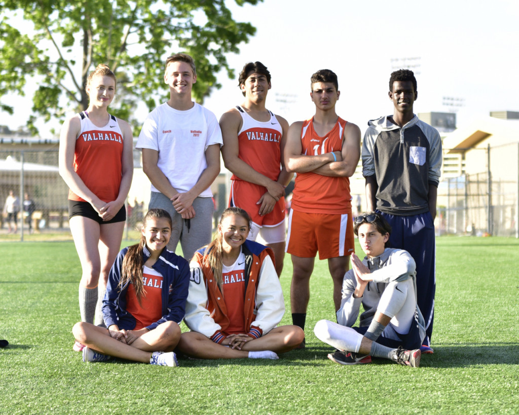 Boys Varsity Track Girls May 12 And Field End Of Season Pictures