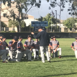 Valhalla High School Varsity Baseball beat West Hills High School 8-6