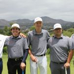 Valhalla High School Boys Varsity Golf holds on to 3rd place