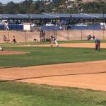 Valhalla High School Varsity Baseball falls to Poway – CIF Playoffs 4-1