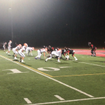Valhalla High School Varsity Football beat Mount Miguel High School 24-14