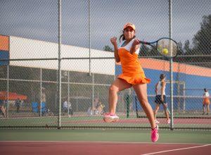 Girls Tennis – Sept 2017