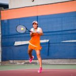 Valhalla High School Girls Varsity Tennis beat Grossmont High School 10-8