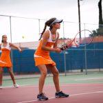 Valhalla High School Girls Varsity Tennis falls to Helix High School 11-7
