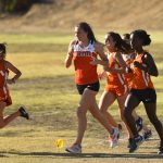 Valhalla High School Girls Junior Varsity Cross Country beat West Hills High School 16-45