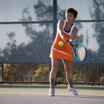 Girls Tennis vs Grossmont 9/27/17