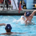 Boys Water Polo Finishes 3rd in SD Open