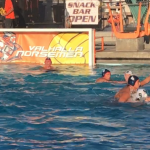 Varsity Boys Polo Turns in Strong Effort over Santana