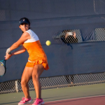 Valhalla High School Girls Varsity Tennis beat Mount Miguel High School 12-6