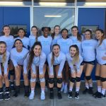 Valhalla High School Girls Varsity Volleyball beat Steele Canyon High School 3-2