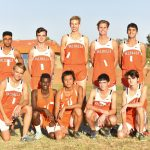 Valhalla High School Boys Varsity Cross Country falls to Grossmont High School 24-31