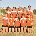 Valhalla High School Girls Varsity Cross Country beat Grossmont High School 21-43