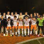 Boys Varsity Soccer beats Christian 1 – 0