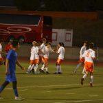 Boys Varsity Soccer ties Brawley 1 – 1