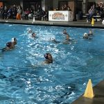 Girls Freshman Water Polo falls to Mar Vista 10 – 4