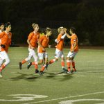 Boys Varsity Soccer ties Mater Dei Catholic 1 – 1