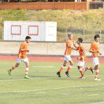 Boys Varsity Soccer beats Southwest EC 2 – 0