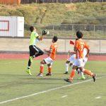 Boys Varsity Soccer beats El Cajon Valley 1 – 0