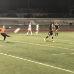 Girls Junior Varsity Soccer beats Escondido 10 – 0