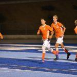 Boys Varsity Soccer beats West Hills 2 – 1