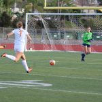 Girls Varsity Soccer beats Westview 2 – 1