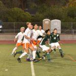 Boys Varsity Soccer ties Helix 0 – 0
