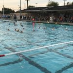 Girls Freshman Water Polo falls to Mater Dei Catholic 8 – 3