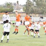 Boys Varsity Soccer falls to Castle Park 1 – 0