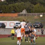 Boys Varsity Soccer ties Francis Parker 0 – 0
