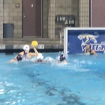 Girls Freshman Water Polo beats Steele Canyon 8 – 5