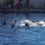 Girls Varsity Water Polo falls to La Jolla 7 – 5