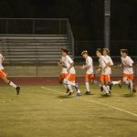 Boys Varsity Soccer beats Patrick Henry 2 – 0