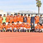 Boys Junior Varsity Soccer beats Santana 7 – 0