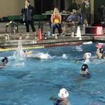 Girls Varsity Water Polo beats Helix 13 – 6